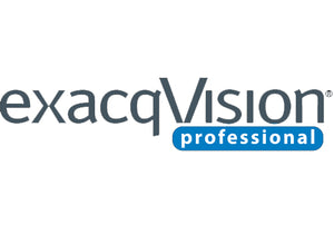 ExacqVision - Professional IP Camera License, Per Camera. (EVIP-01)
