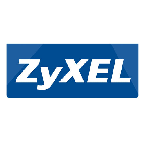 Zyxel 1 YR Content Filtering/Anti-Spam/Anti-Virus/IDP/SecuReporter For ZyWALL 1100 & USG1100 (LIC-BUN-ZZ0079F)