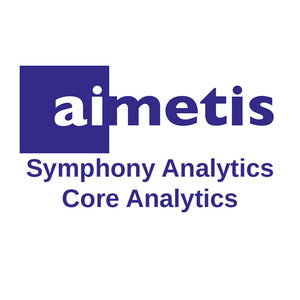 Senstar Aimetis Symphony Analytics Core Analytics V7 (AIM-SYM7-VA-10)