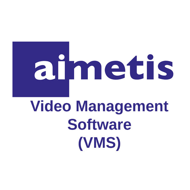 Senstar Aimetis Professional Edition V7 VMS Device License (AIM-SYM7-P)