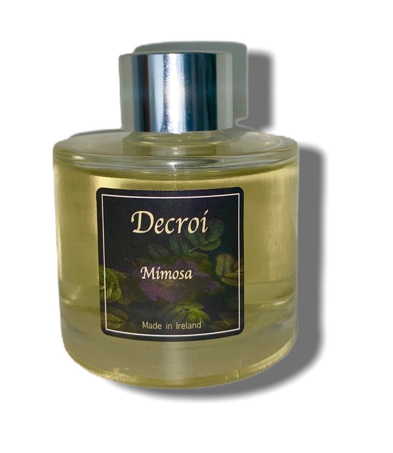 Mimosa: Reed Diffuser - Decroí