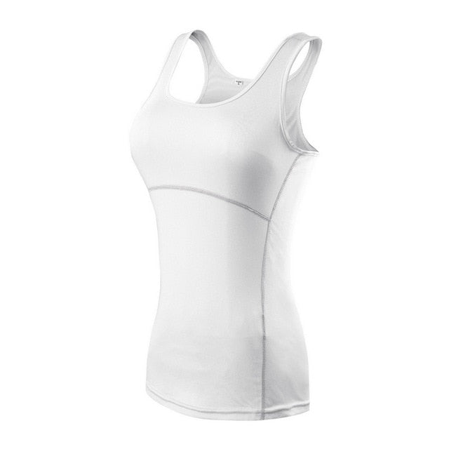 Yoga Shirt Sport Running  Quick Dry - betterlife24