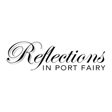Reflections in Port Fairy