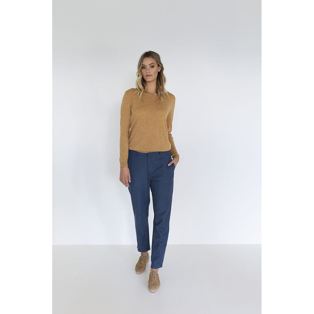 Bella Basic Top