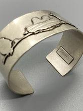 Load image into Gallery viewer, Family Meeting Cuff Bracelet