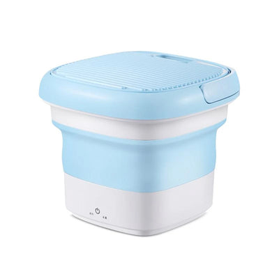 [FreeShipping + 50% OFF] Mini Ozone Ultrasonic Underwear Washer