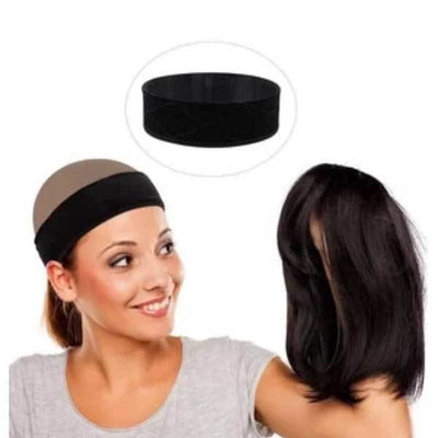 【Christmas Big Sale, 57% OFF】Wig Grip Headband, Universal Size, Buy more get more - goodwearing