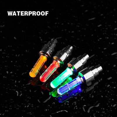 【50% off】Waterproof Led Wheel Lights - goodwearing