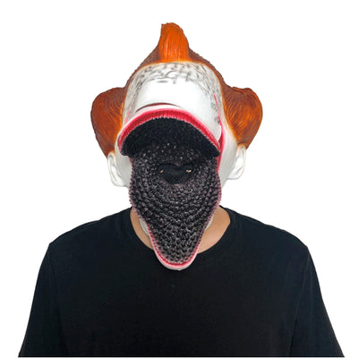 【Halloween Sale, 66% OFF】PENNYWISE DELUXE EDITION MASK- High Fidelity Reduction - goodwearing