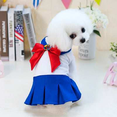 Cute Pet Clothes - goodwearing