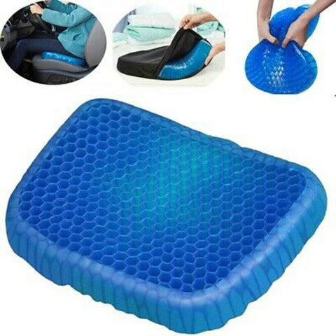 Gel Comfort Support Cushion