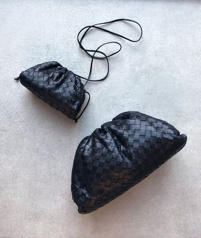 Bottega Veneta - Bag sizes