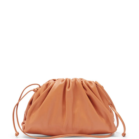 The Pouch Mini Smooth, Clay