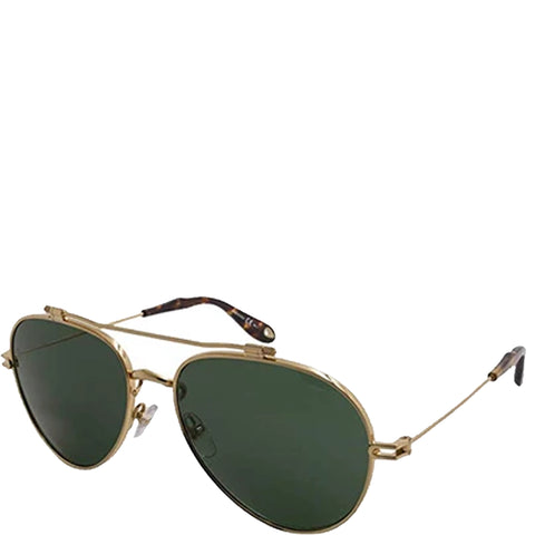 Givenchy Aviator, Gold