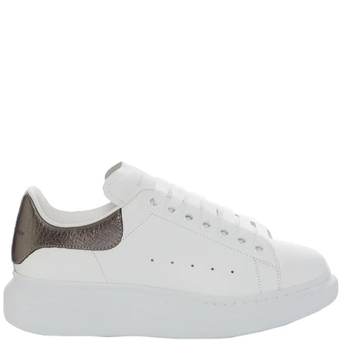 ES Sneakers Metal Tab, Pearl Grey