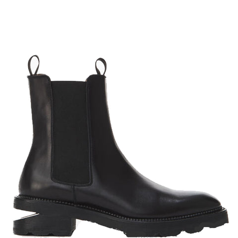 Andy Boot 30, Black