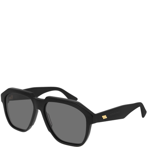 BV 1034S Sunglasses, Black