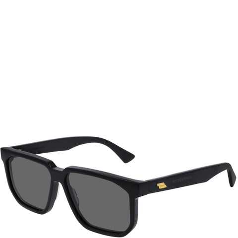 BV 1033S Sunglasses, Black