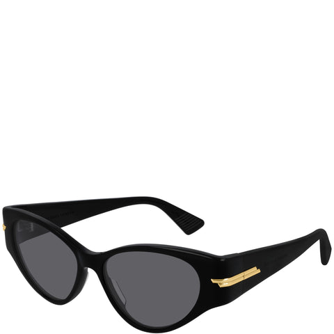 BV 1002 Sunglasses, Black
