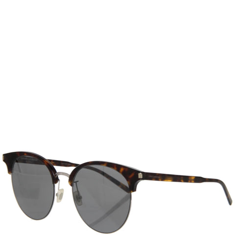 CL SL 200/K Slim Sunglasses, Dark Havana