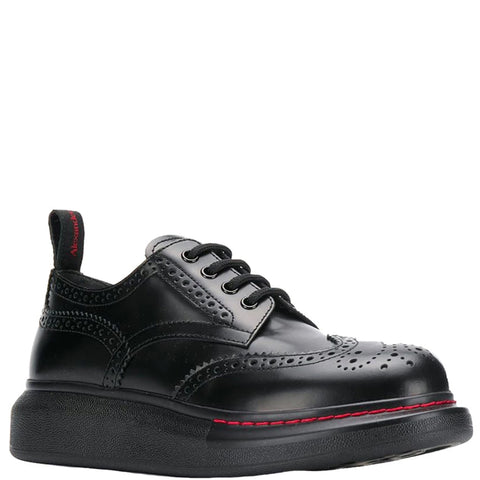 ES Brogues, Black