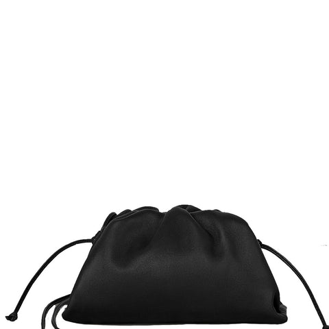 The Pouch Mini Smooth, Black