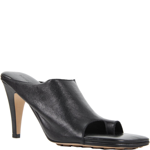 Stretch Mule 90, Black
