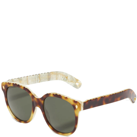 Sherbert Bomb Sunglasses, Safari