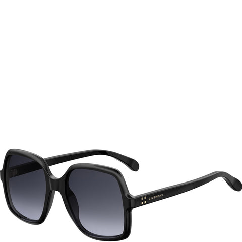 Givenchy Square, Black