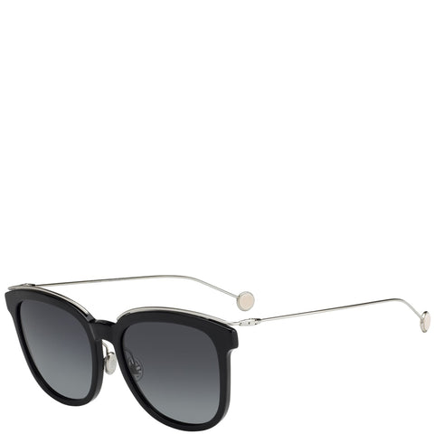 Dior Blossom Sunglasses, Black