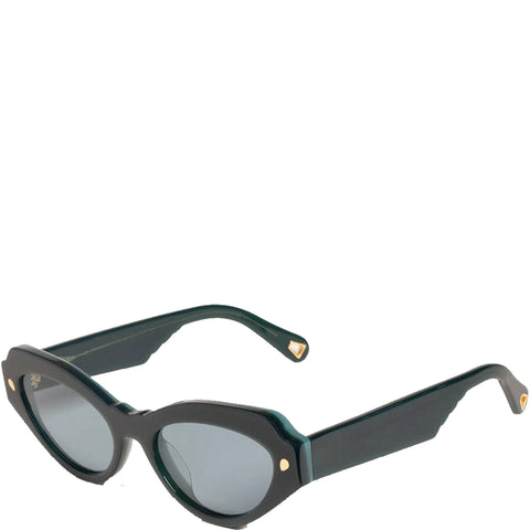 Ibicenca Sunglasses, Earth