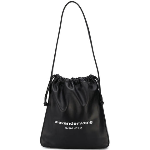 Ryan Shoulder Bag, Black