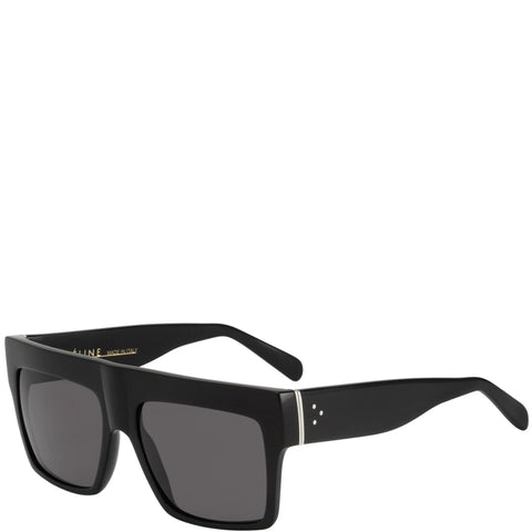 ZZ Top Sunglasses, Black