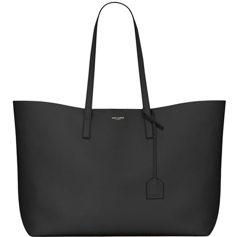 Shopping Tote, Black