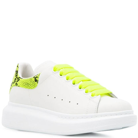 ES Sneakers Cobra Tab, Pineapple