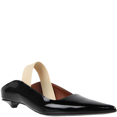 Slingback Wave Pump Patent, Black