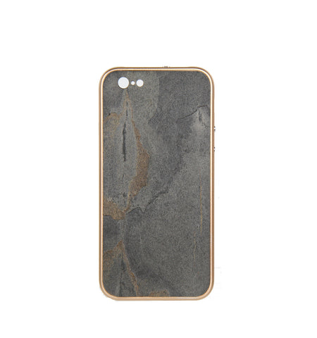 iPhone 6 / 6S Case, Champagne/California Rush