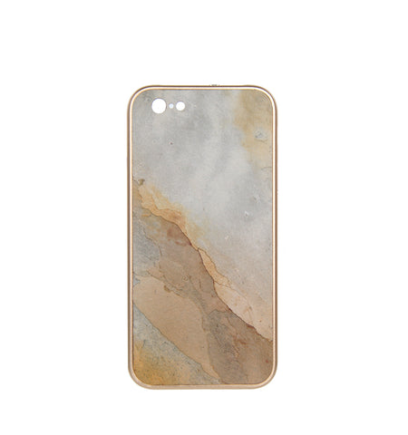 iPhone 6 / 6S Case, Champagne/Indian Summer
