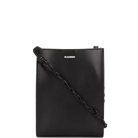 Tangle Small Calf, Black