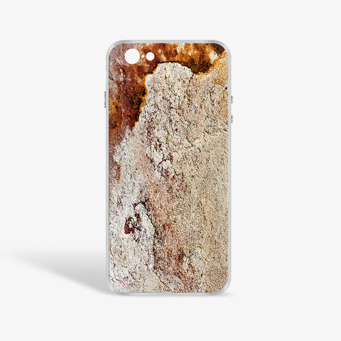 iPhone 6 / 6S Case, Silver/Indian Summer