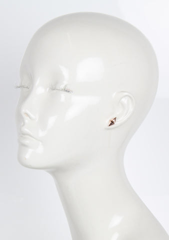 Billy Earring, Rose Gold