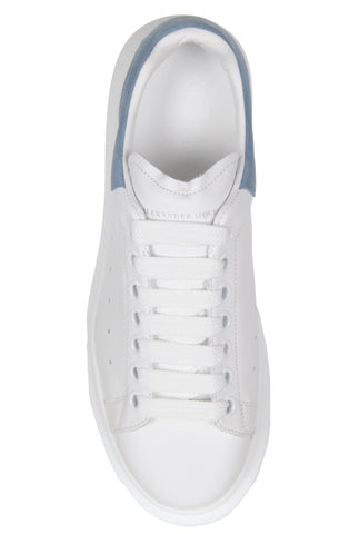 ES Platform Sneakers, Dream Blue