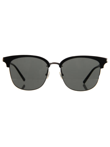 CL SL 201/K Slim Sunglasses, Grey