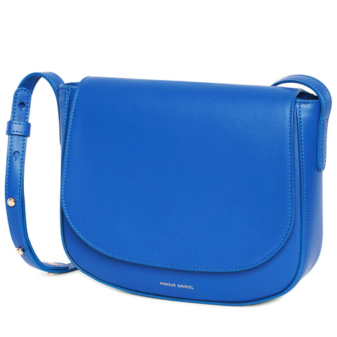 Crossbody Calf, Royal