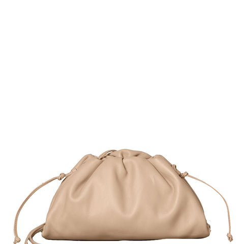 The Pouch Mini Smooth, Nude