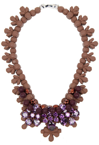 Picadilly Necklace, Acorn