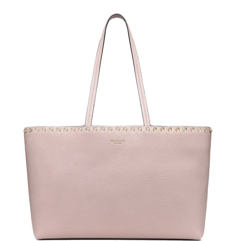 Small Tote East/West Grained, Poudre