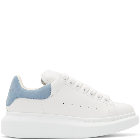 ES Sneakers Suede Tab, Dream Blue