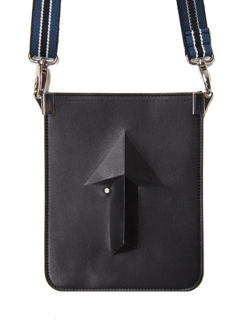 Phone Candy Crossbody - Black Arrow