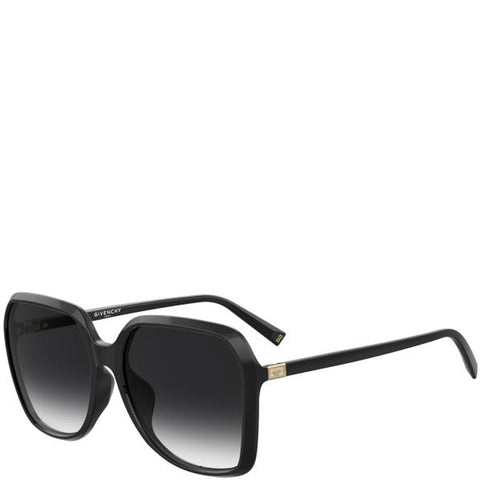 Givenchy Rounded Square, Black